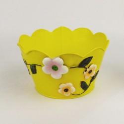 MINI ORQUIDEA C/7 - Ref. 20031